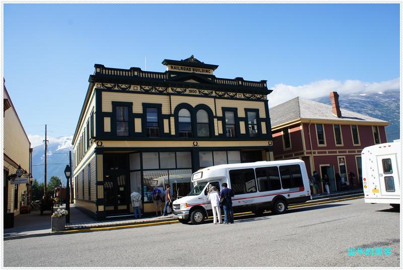 阿拉斯加小镇---Skagway史凯威_图1-15
