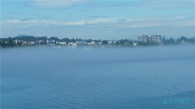 加拿大的花园城市---Victoria维多利亚_图1-3