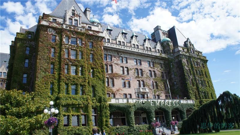 加拿大的花园城市---Victoria维多利亚_图1-19