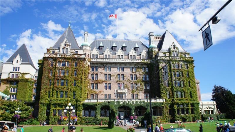 加拿大的花园城市---Victoria维多利亚_图1-18