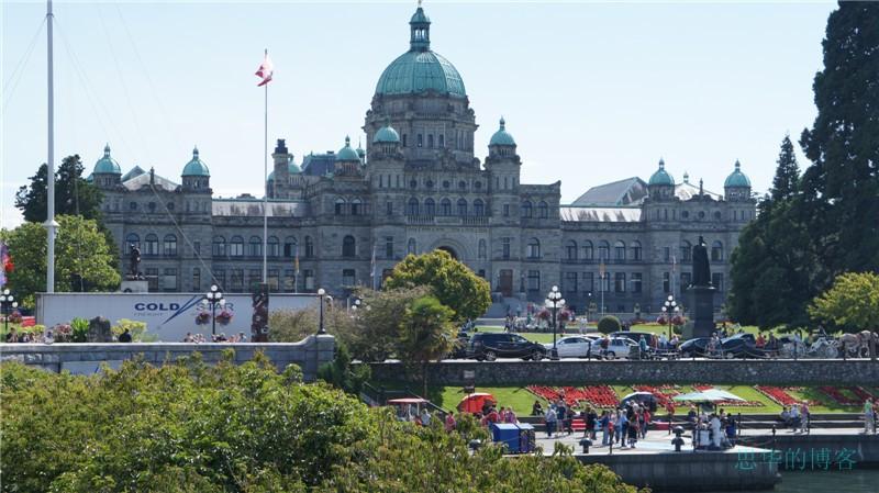 加拿大的花园城市---Victoria维多利亚_图1-21