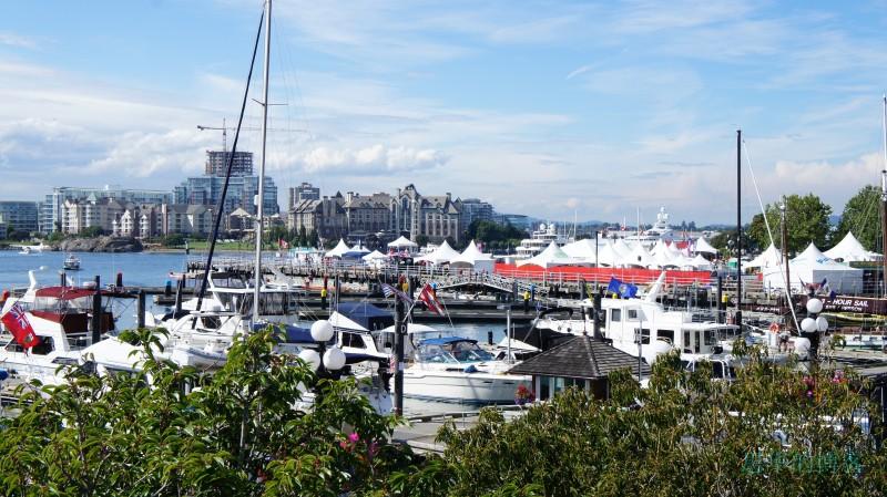 加拿大的花园城市---Victoria维多利亚_图1-14