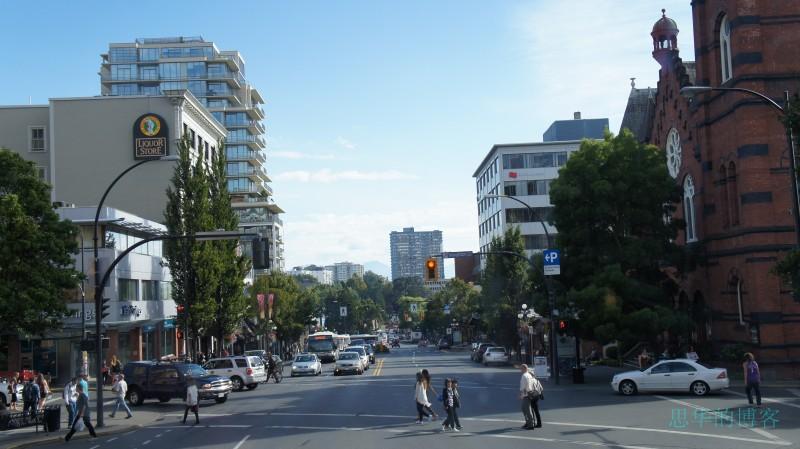 加拿大的花园城市---Victoria维多利亚_图1-26