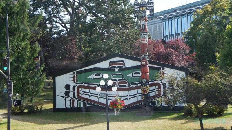 加拿大的花园城市---Victoria维多利亚_图1-35