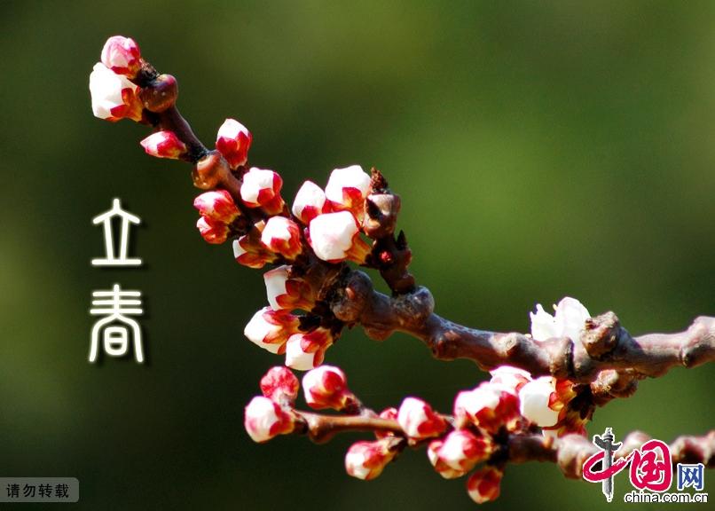 今天立春,说说立春的由来_图1-2