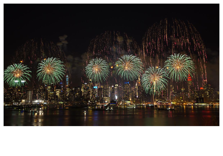纽约庆祝中国春节烟火_图1-4