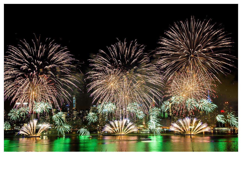 纽约庆祝中国春节烟火_图1-5