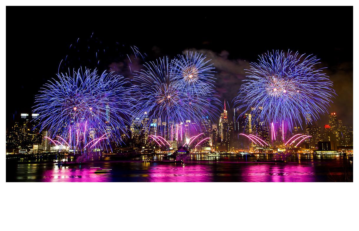 纽约庆祝中国春节烟火_图1-6