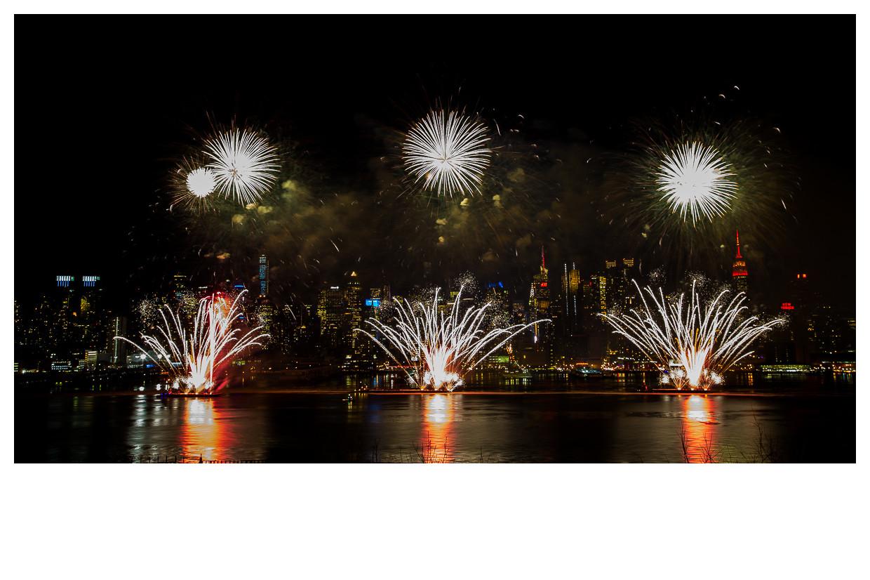 纽约庆祝中国春节烟火_图1-7