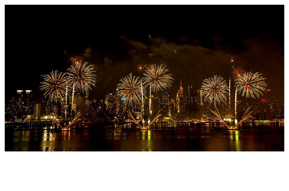 纽约庆祝中国春节烟火_图1-8