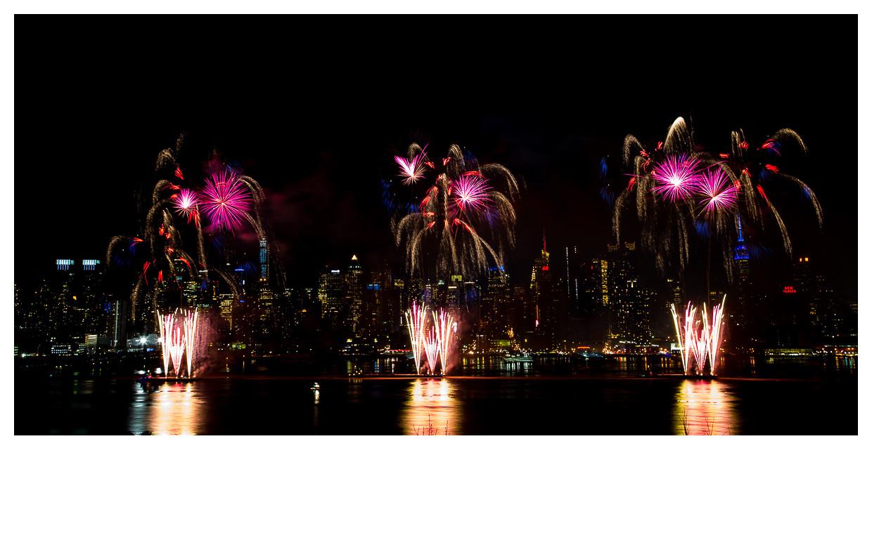 纽约庆祝中国春节烟火_图1-9