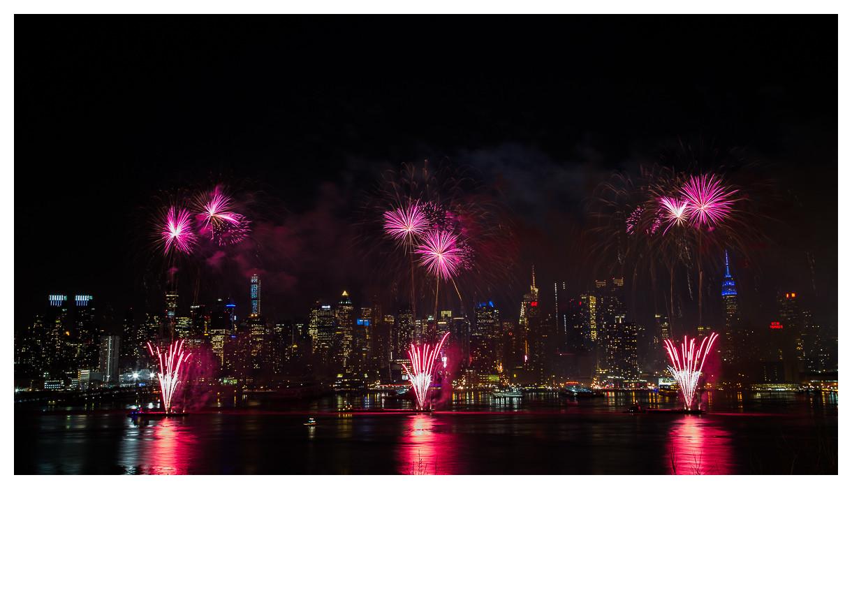 纽约庆祝中国春节烟火_图1-10
