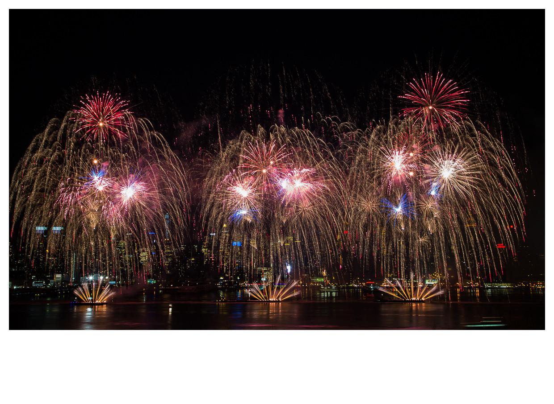 纽约庆祝中国春节烟火_图1-13