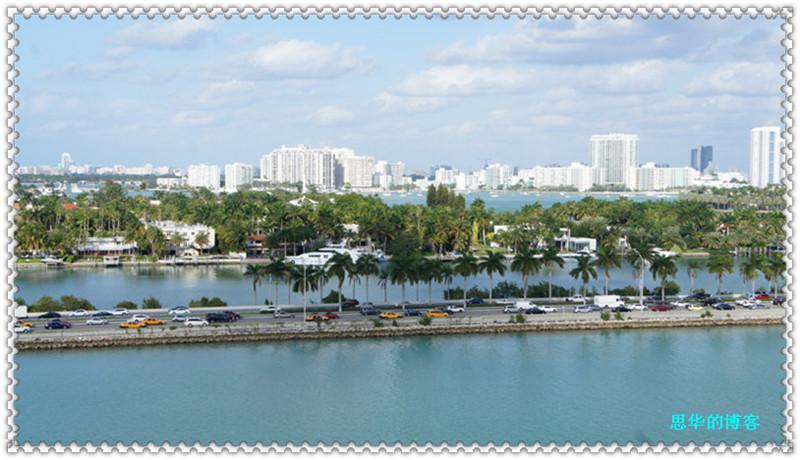 迈阿密至巴哈马----邮轮之旅(一)_图1-21