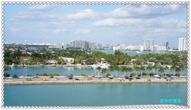 迈阿密至巴哈马----邮轮之旅(一)_图1-22