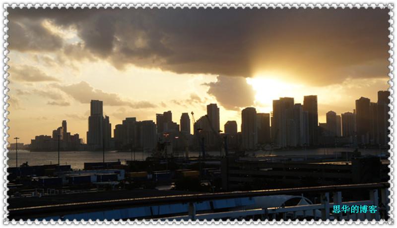 迈阿密至巴哈马----邮轮之旅(一)_图1-23