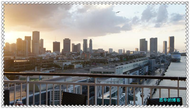 迈阿密至巴哈马----邮轮之旅(一)_图1-24