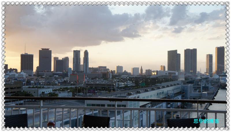 迈阿密至巴哈马----邮轮之旅(一)_图1-14