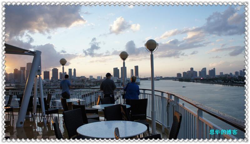 迈阿密至巴哈马----邮轮之旅(一)_图1-17
