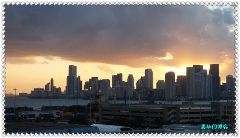 迈阿密至巴哈马----邮轮之旅(一)_图1-25