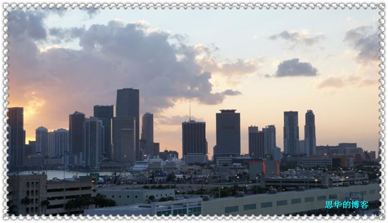 迈阿密至巴哈马----邮轮之旅(一)_图1-26