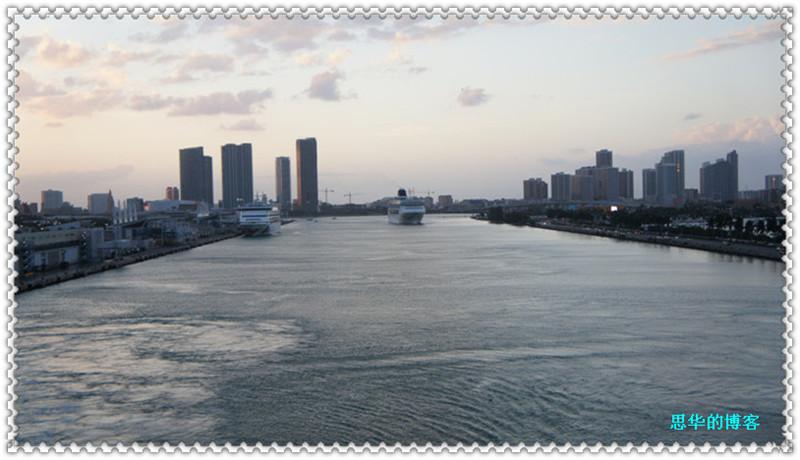 迈阿密至巴哈马----邮轮之旅(一)_图1-18