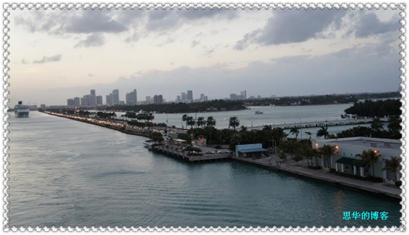 迈阿密至巴哈马----邮轮之旅(一)_图1-19