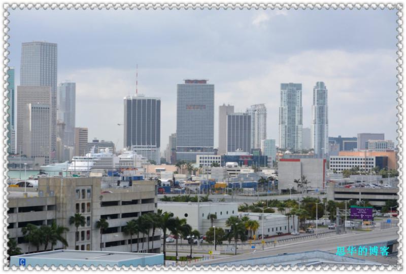 迈阿密至巴哈马----邮轮之旅(一)_图1-9