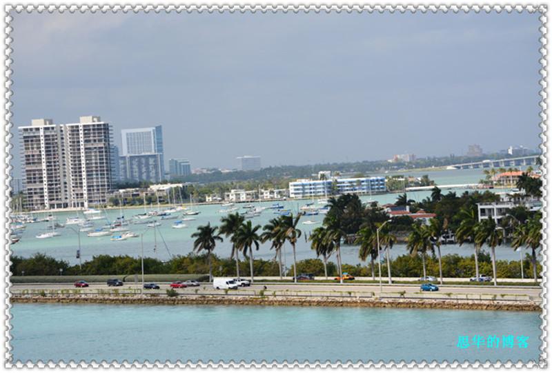 迈阿密至巴哈马----邮轮之旅(一)_图1-27