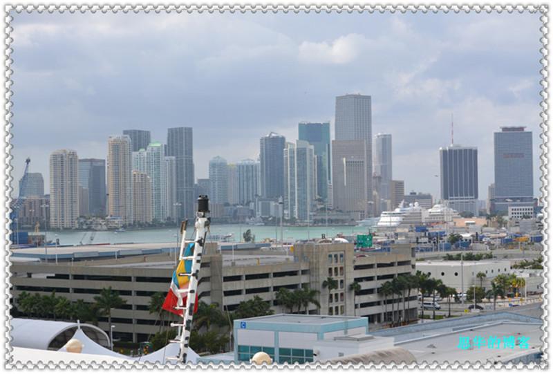 迈阿密至巴哈马----邮轮之旅(一)_图1-29
