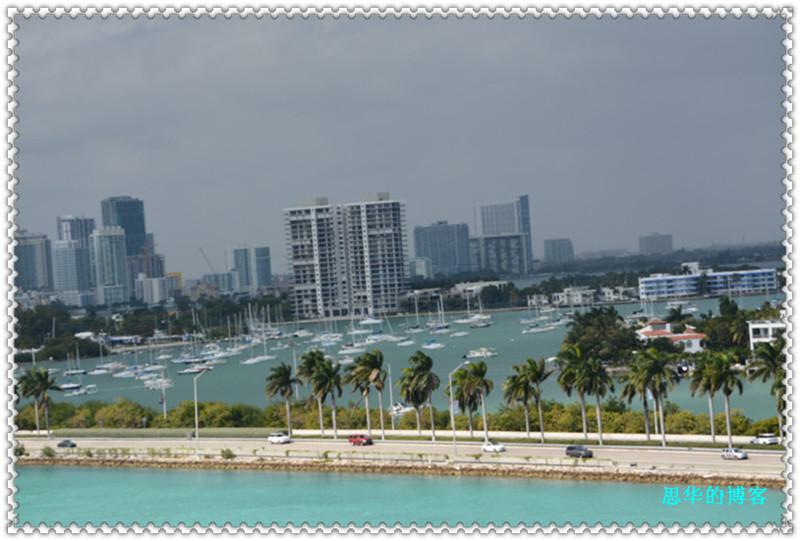 迈阿密至巴哈马----邮轮之旅(一)_图1-12