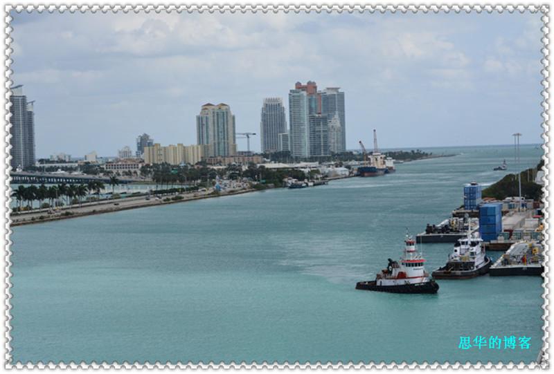 迈阿密至巴哈马----邮轮之旅(一)_图1-30