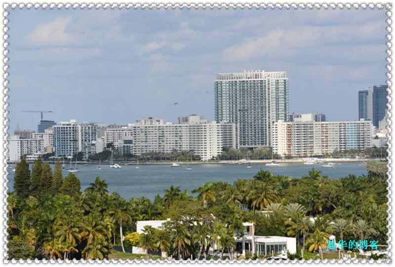 迈阿密至巴哈马----邮轮之旅(一)_图1-11