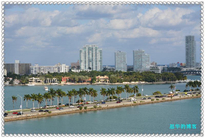 迈阿密至巴哈马----邮轮之旅(一)_图1-13