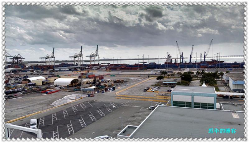 迈阿密至巴哈马----邮轮之旅(一)_图1-31