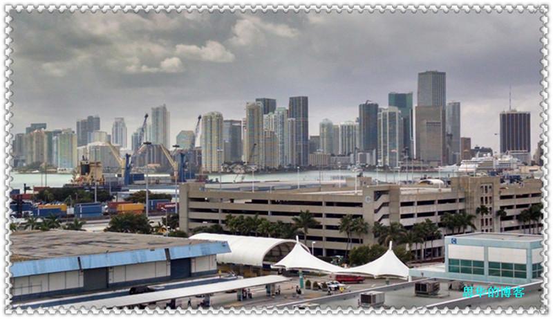 迈阿密至巴哈马----邮轮之旅(一)_图1-32