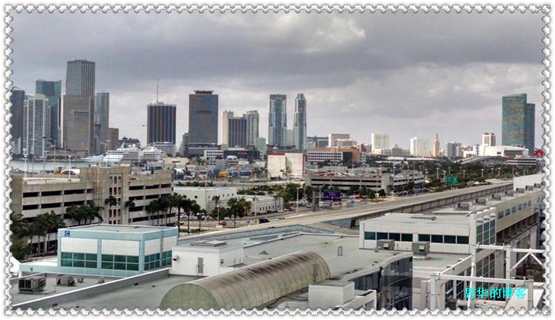 迈阿密至巴哈马----邮轮之旅(一)_图1-33