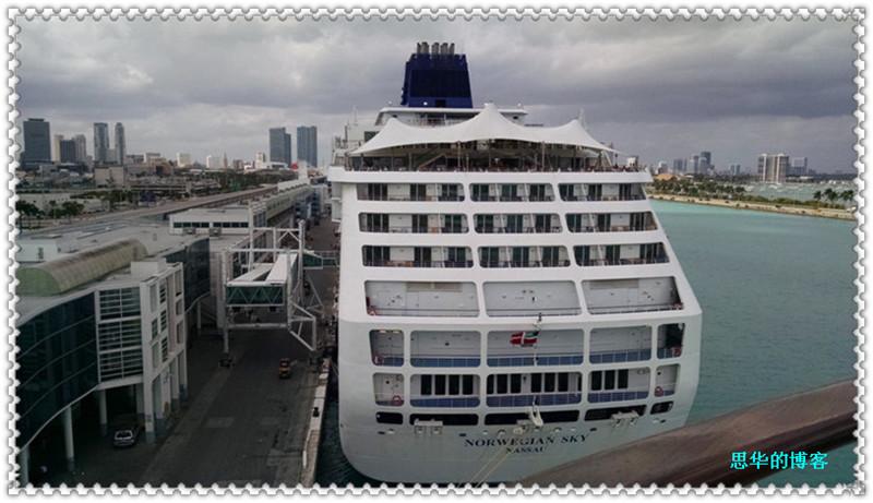 迈阿密至巴哈马----邮轮之旅(一)_图1-34