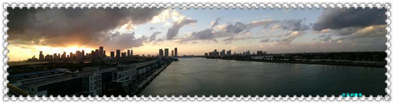 迈阿密至巴哈马----邮轮之旅(一)_图1-20