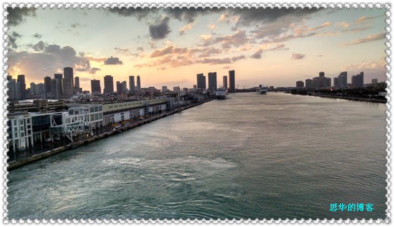 迈阿密至巴哈马----邮轮之旅(一)_图1-35