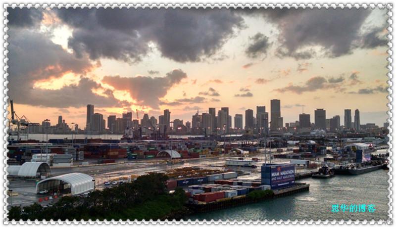 迈阿密至巴哈马----邮轮之旅(一)_图1-15