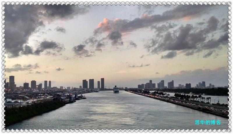 迈阿密至巴哈马----邮轮之旅(一)_图1-16