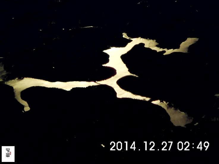 俯瞰美国河流水系照片 (中国四川 夏中华)_图1-15