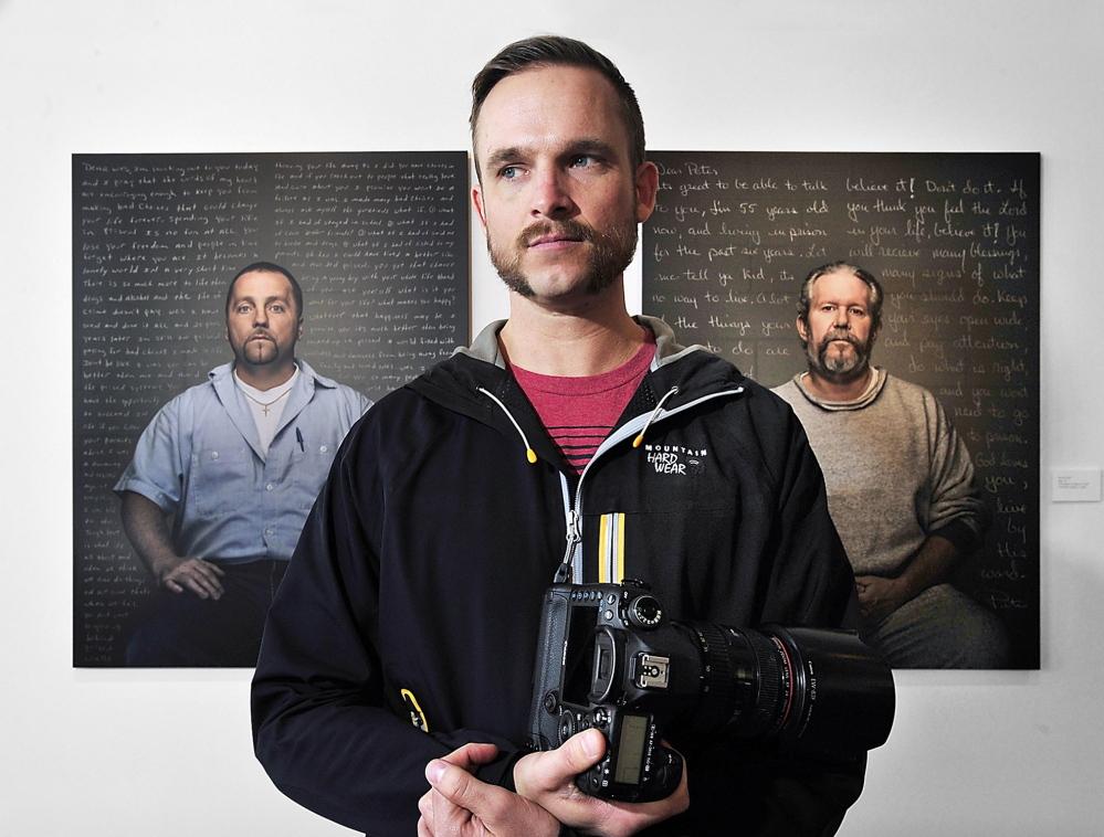 【攝影蟲】人生如果可以重來____囚犯的心聲____Trent Bell_图1-2
