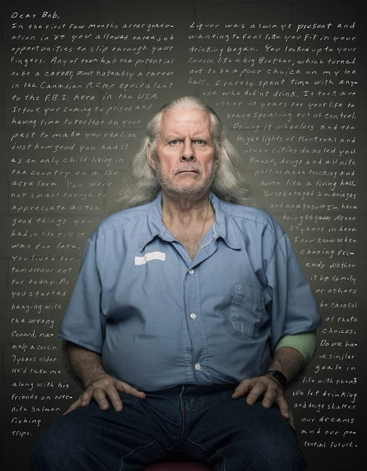 【攝影蟲】人生如果可以重來____囚犯的心聲____Trent Bell_图1-1