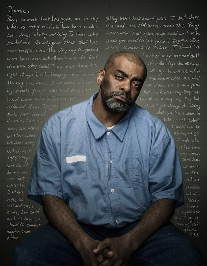 【攝影蟲】人生如果可以重來____囚犯的心聲____Trent Bell_图1-3
