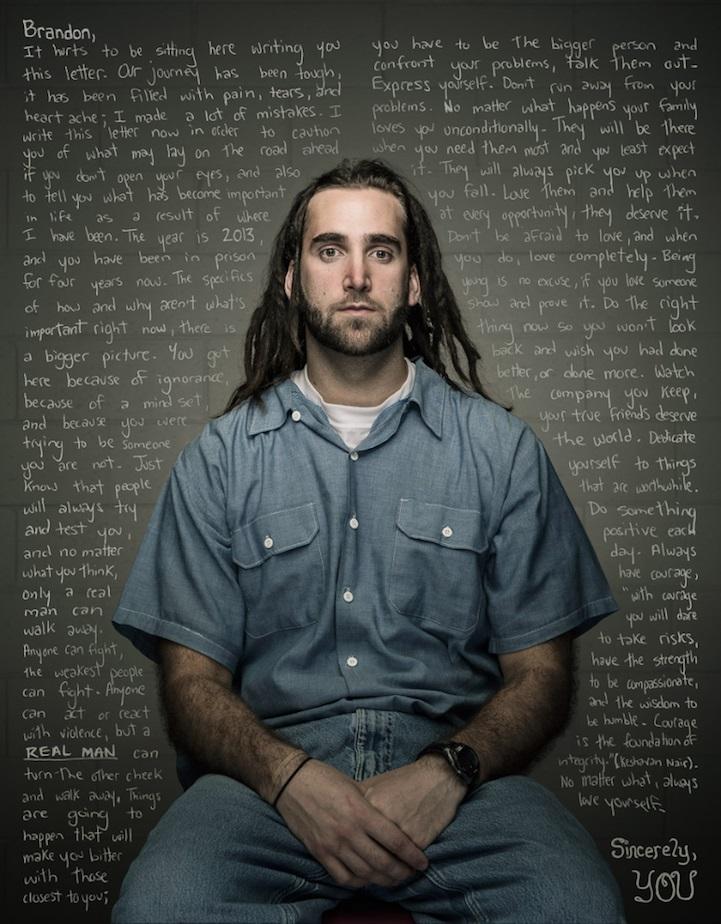 【攝影蟲】人生如果可以重來____囚犯的心聲____Trent Bell_图1-5