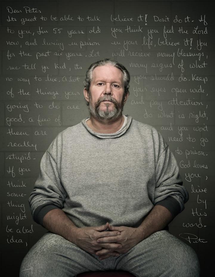 【攝影蟲】人生如果可以重來____囚犯的心聲____Trent Bell_图1-7
