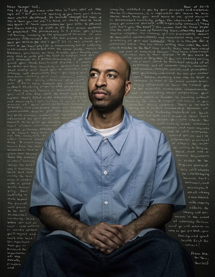 【攝影蟲】人生如果可以重來____囚犯的心聲____Trent Bell_图1-10