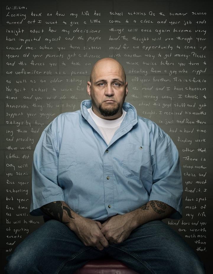 【攝影蟲】人生如果可以重來____囚犯的心聲____Trent Bell_图1-11